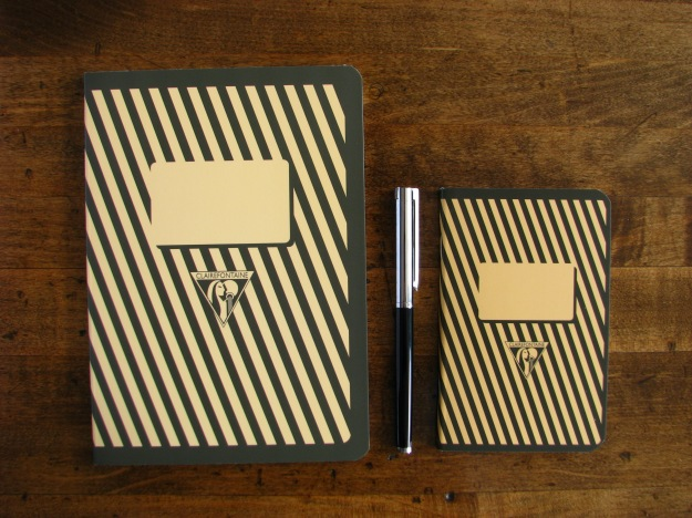 Clairefontaine 1951 Collection Notebooks - Fountain Pen Friendly Paper