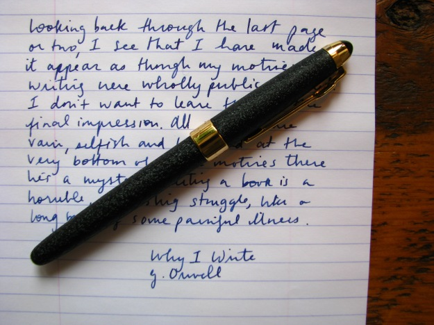 Jinhao 165 Chinese Fountain Pen Review
