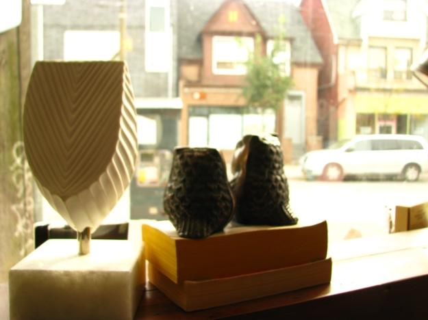 Wonder Pens Stationery Shop located at 906 Dundas Street West, Toronto