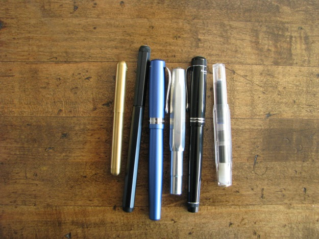 Kaweco Fountain Pens