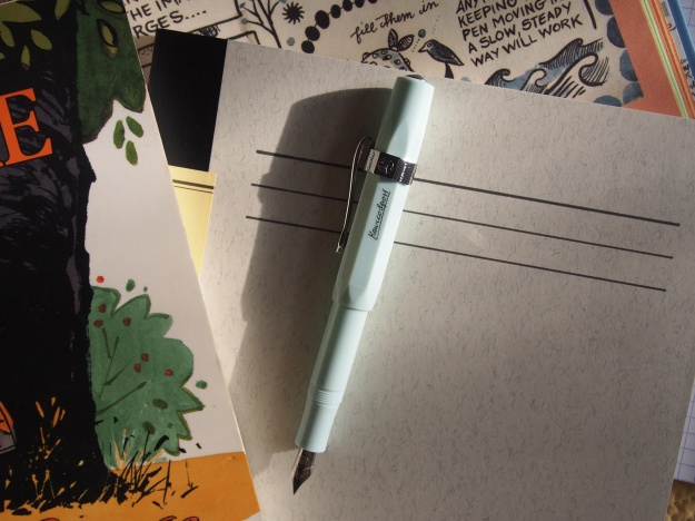 Kaweco Sport Fountain Pen