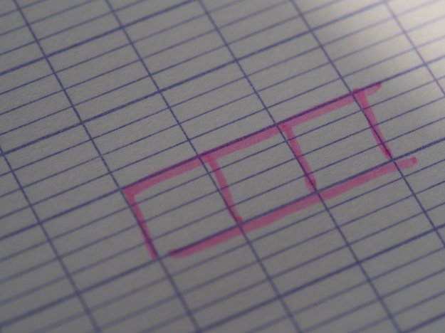 Seyes Ruled Paper, French Ruled Paper Notebooks from Clairefontaine
