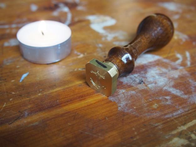 Sealing Wax Tips & Tricks Wonderpens