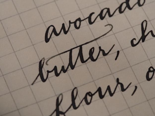 Diamine Salamander Ink Review From Wonder Pens