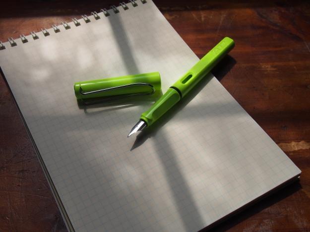 Lamy Safari 2015 Special Edition Wonder Pens Toronto