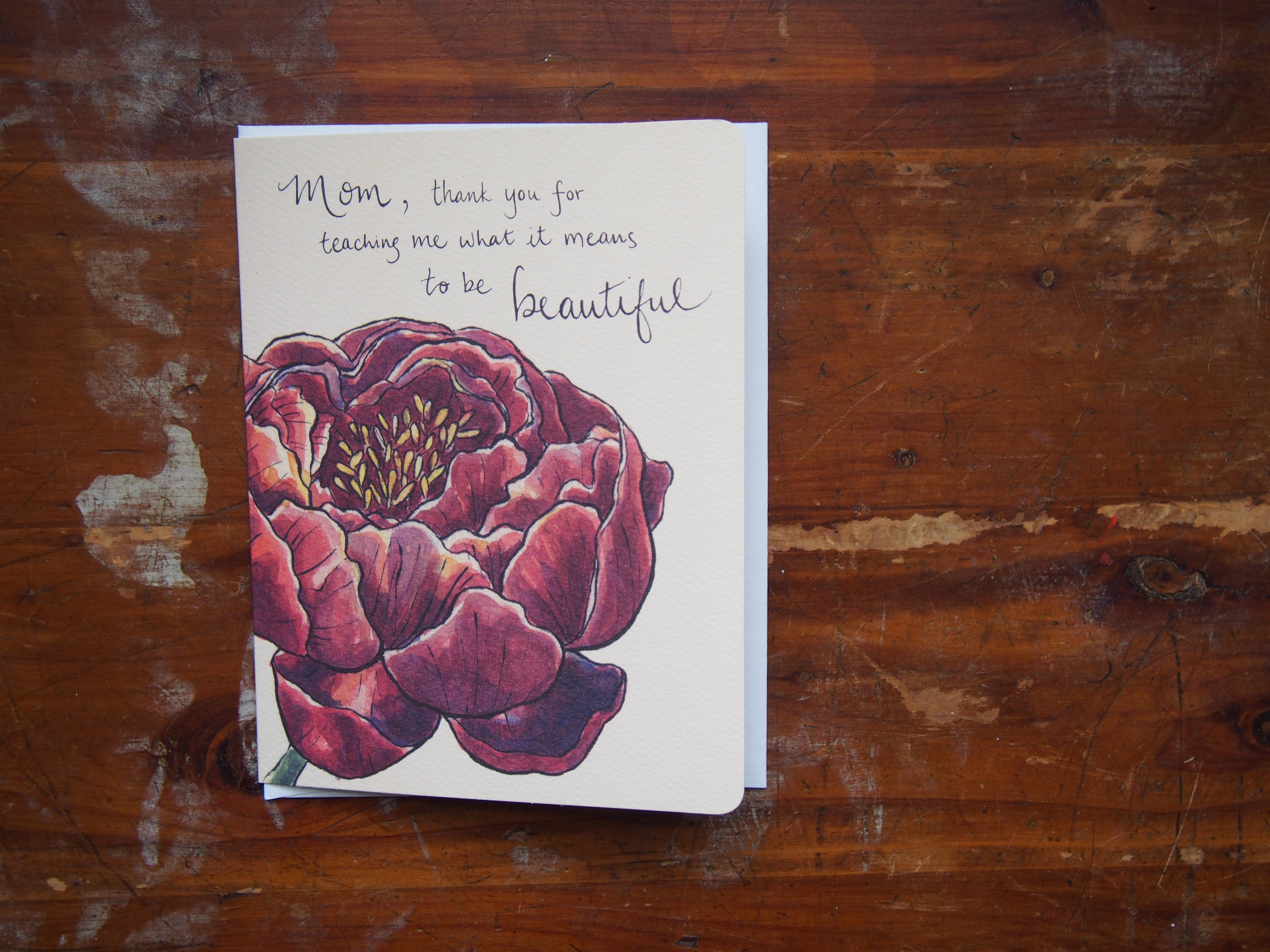 Mother's Day Card & Gift Ideas Wonder Pens Stationery Toronto Canada