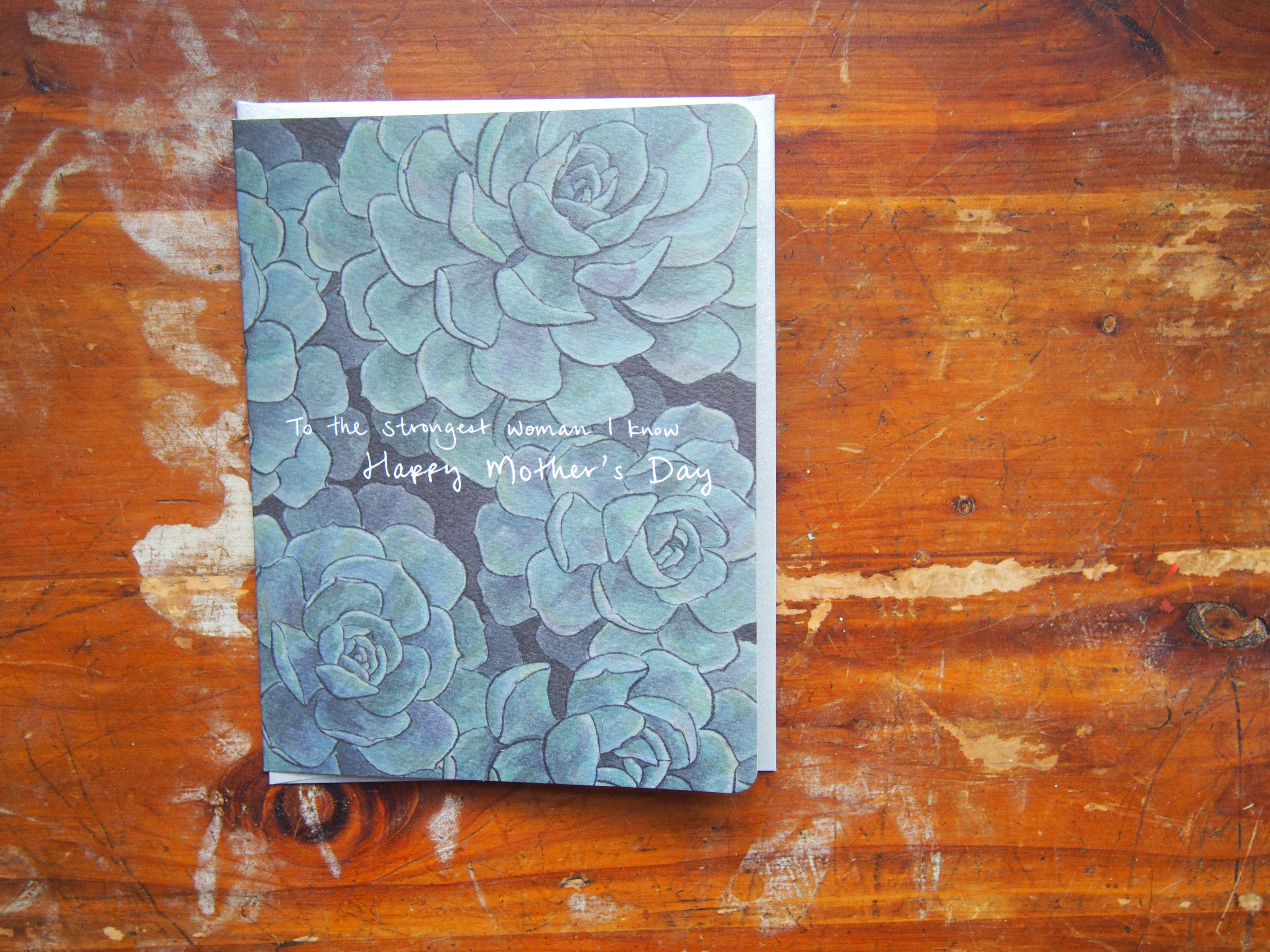 Mother's Day Cards & Gift Ideas from Wonder Pens