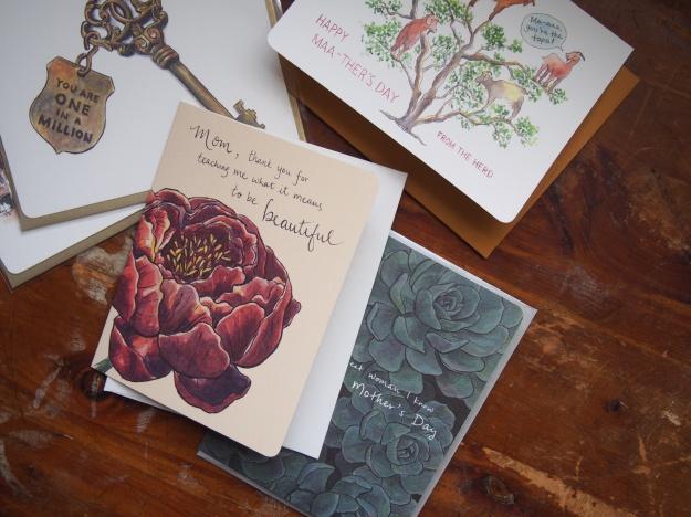 Gotamago Cards at Wonder Pens Wonderpens.ca