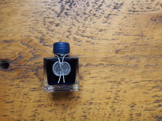 J. Herbin Bleu Ocean 1670 Anniversary Ink from Wonder Pens wonderpens.ca Toronto, Canada