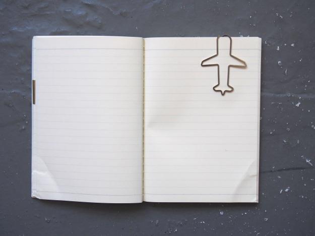 Wonder Pens Midori D-Clips Paper Clips Toronto Canada