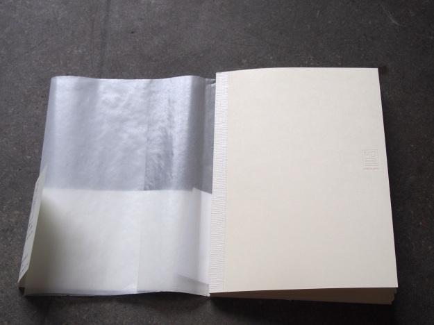 Midori MD Notebook Japan Toronto Canada wonderpens.ca Wonder Pens