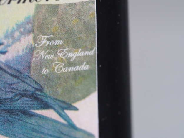 Raven Black Canadian Exclusive at Wonder Pens wonderpens.ca Toronto, Canada Noodler's Fountain Pen Ink