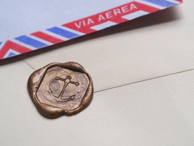 Letter Writing Club Toronto Canada Wonder Pens