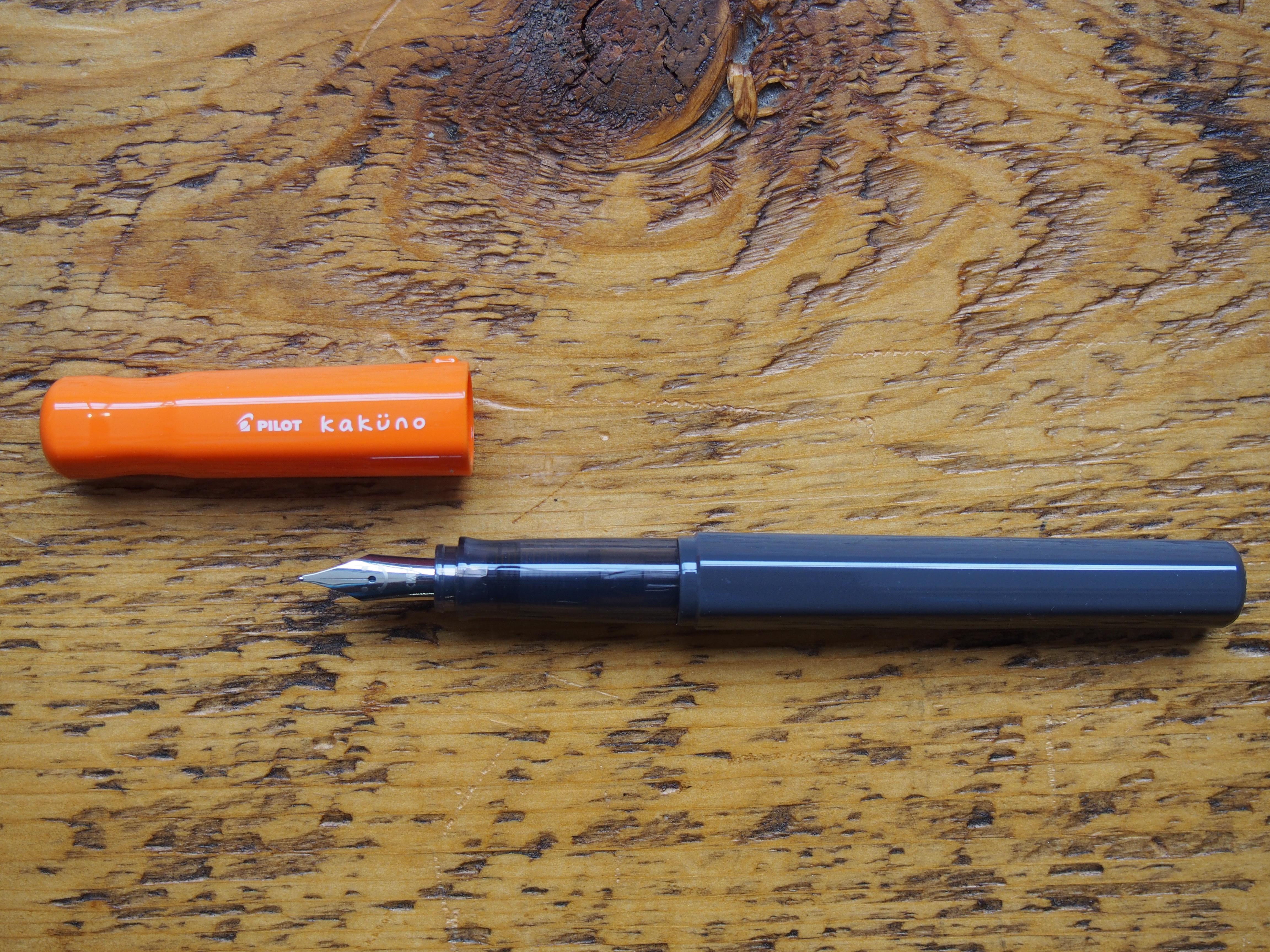 Pilot Kakuno Wonder Pens wonderpens.ca Toronto Canada