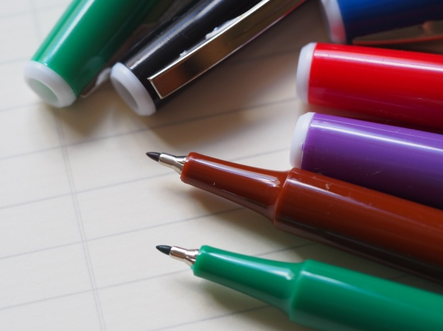 Pilot Fineliner Wonder Pens Blog wonderpens.ca Toronto Canada