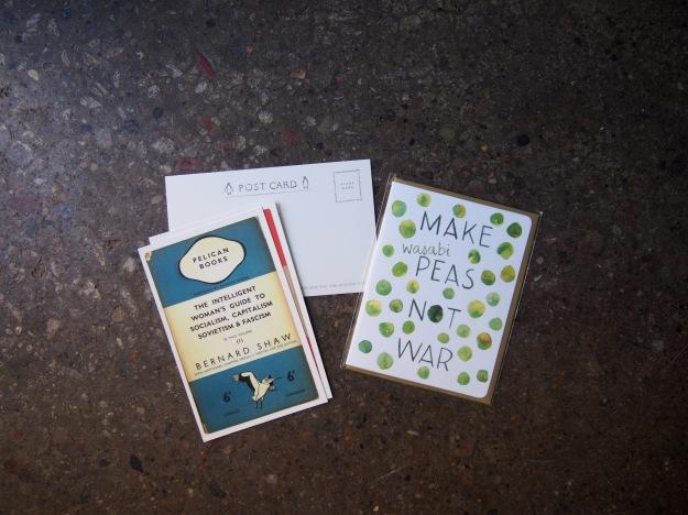 How to Make a Letter Writing Kit Correspondence Kit Wonder Pens Blog wonderpens.ca Toronto Canada