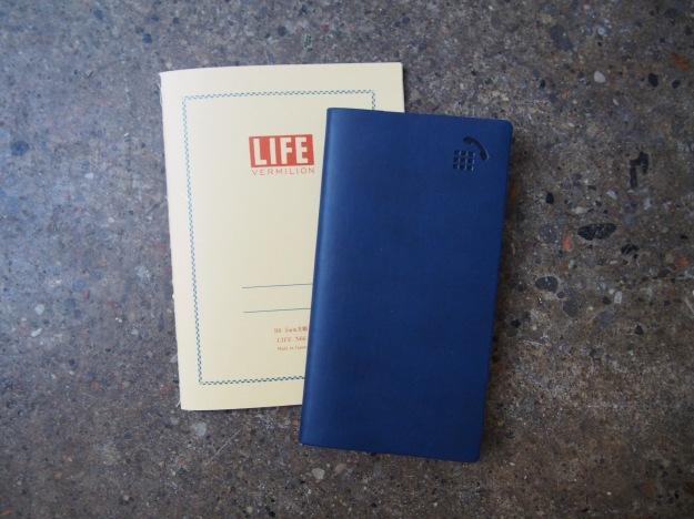 Correspondence Kit Ledger Letter Writing Make your own Wonderpens.ca Wonder Pens Blog Toronto Canada