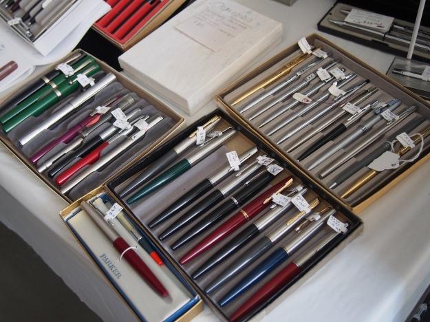 Vintage Fountain Pens Wonder Pens Toronto Canada wonderpens.ca