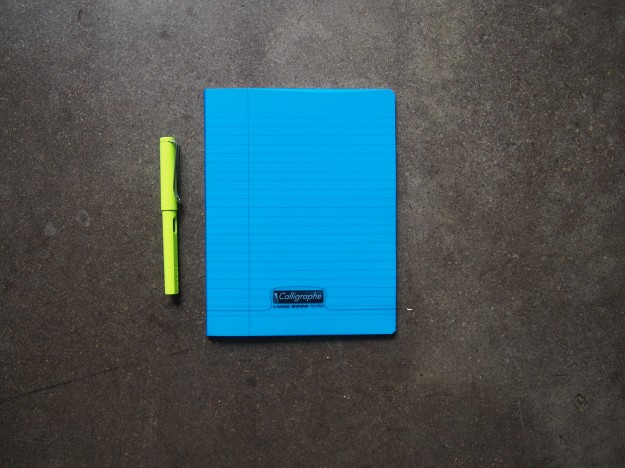 Cheap Fountain Pen Friendly Notebook Paper Clairefontaine Wonder Pens wonderpens.ca Toronto Canada