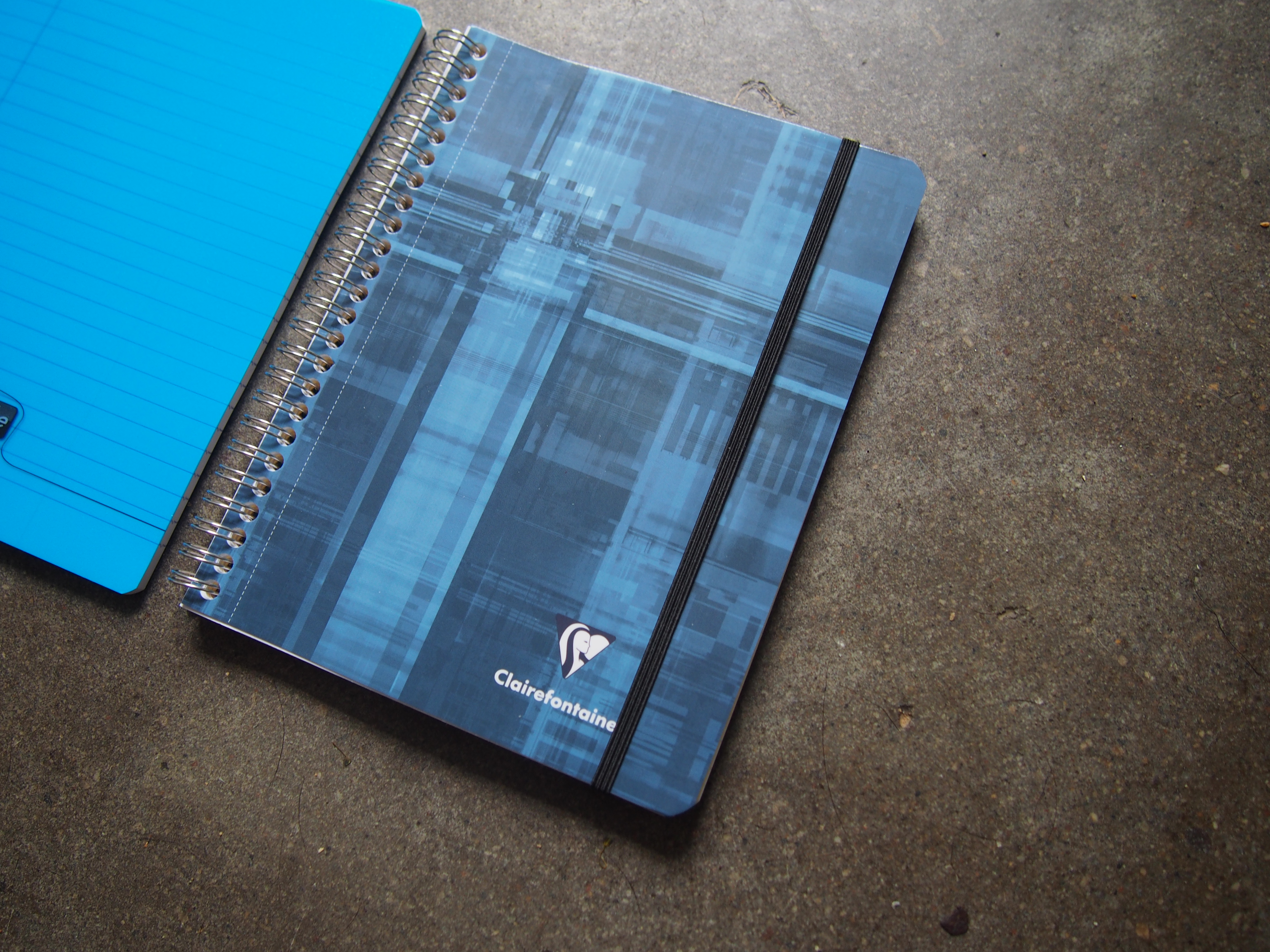 Clairefontaine Pocket Notebooks A5 Toronto Canada Wonder Pens Blog wonderpens.ca