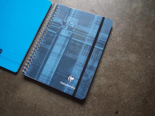 Clairefontaine Pocket Notebooks A5 Toronto Canada Wonder Pens Blog wonderpens.ca