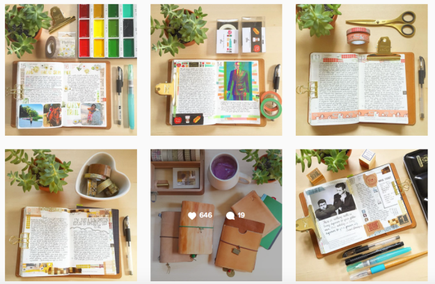 Where to Buy Hobonichi Canada Instagram Toronto Wonderpens.ca wonder pens blog
