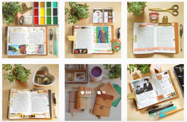Where to Buy Hobonichi Canada Instagram Toronto Wonderpens.ca wonder pens blog