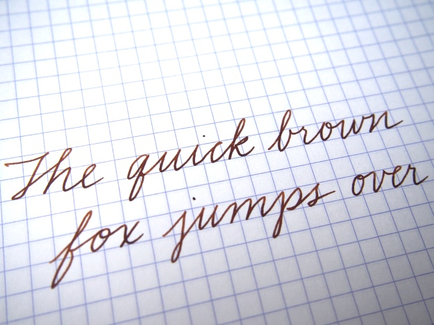 How to Improve your Handwriting Learn Cursive Wonder Pens Blog wonderpens.ca Toronto Canada