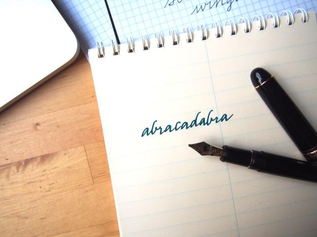 How to Improve your Handwriting Tips & Tricks Learn Cursive Writing Wonderpens.ca Wonder Pens Blog Toronto Canada