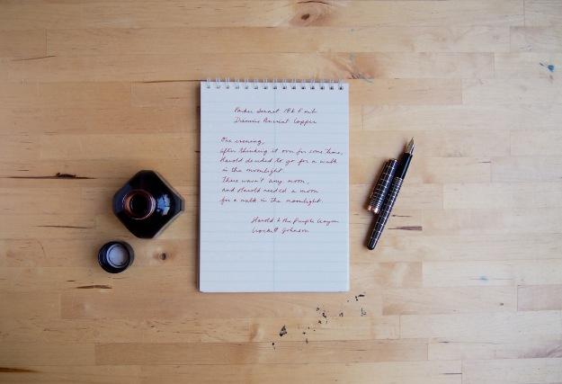 Parker Sonnet Fountain Pen Toronto Canada wonderpens.ca Wonder Pens Blog
