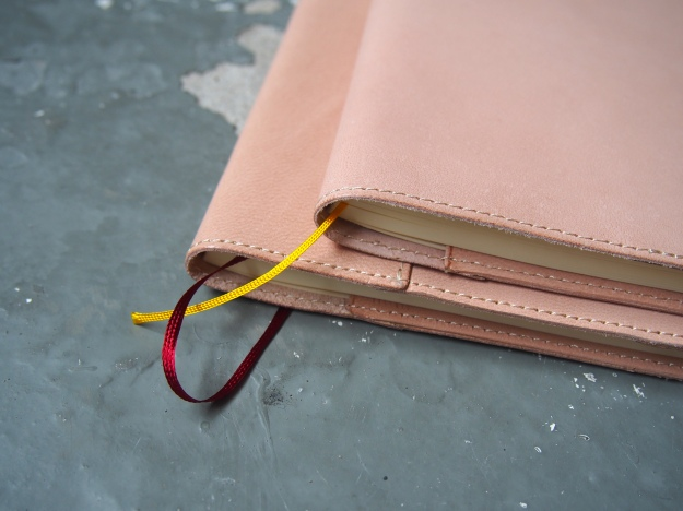 Midi Leather Skin of the Goat MD Notebook Covers Toronto Canada Wonderpens.ca Wonder Pens Blog