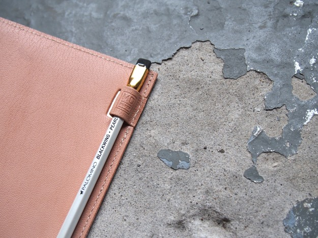 Midori Leather Skin of the Goat MD Notebook Cover Toronto Canada wonderpens.ca Wonder Pens Blog