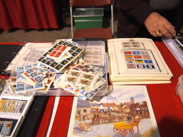 National Postage Stamp Show Wonder Pens Blog