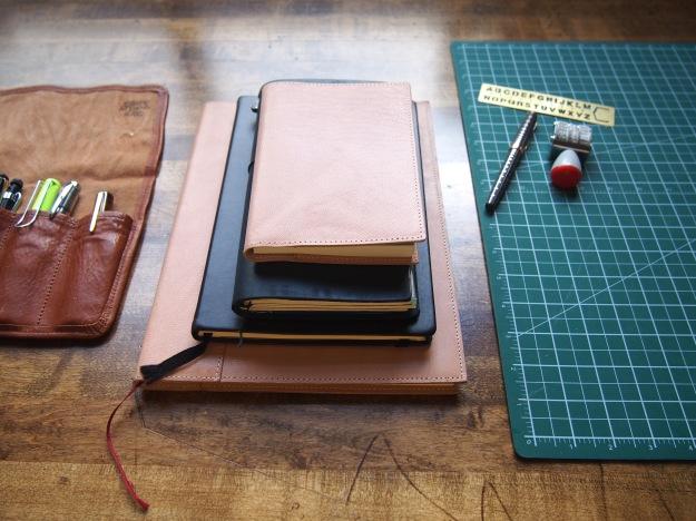 Wonder Pens Notebooks Blog Toronto