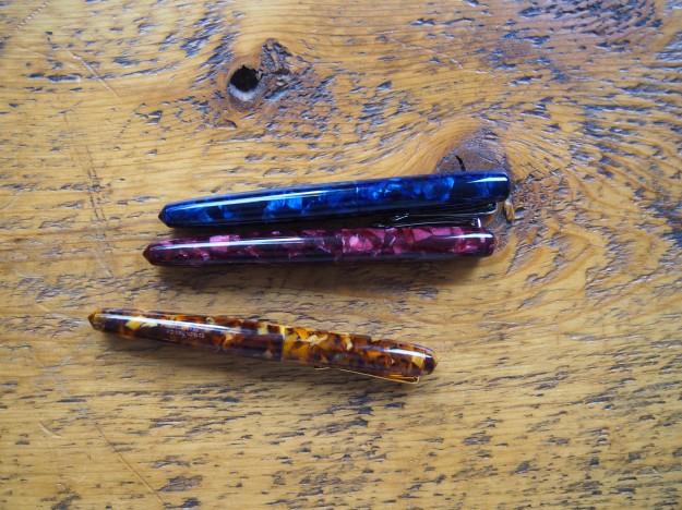 Edison Pearlette Fountain Pen Wonder Pens Canada Toronto